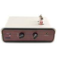 志達電子 FireBoy 展示機出清 電光火石 耳機擴大機 真空管 DAC 前級耳擴 支援WiFi無線