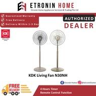 KDK Living Fan N30NH