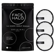 【現貨在台】Face halo卸妝棉|清水即可卸妝