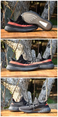 2017 Original Yeezy 350 Boost V2 Belgua Yeezy Boost 350 V2 Kanye West Shoes Running shoes