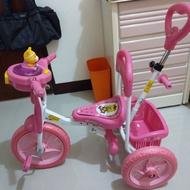 兒童 三輪腳踏車 二手