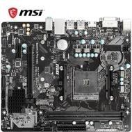 現貨實拍AMD R5/R7 3500x 3600x 2600x 3700x華碩微星B450M主板CP