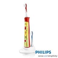 【限時促銷】 PHILIPS 飛利浦 音波震動兒童牙刷 HX6311 / HX-6311 **免運費**