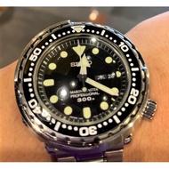[ 實裝圖 ] 圓形 手錶弧面膜 曲面膜 TPU 軟膜 用於 可用於 seiko SBBN031 SBBN031J