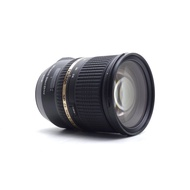 【台中青蘋果】Tamron SP 24-70mm f2.8 Di VC USD, Canon 二手 鏡頭 #49023
