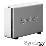 【Synology 群暉科技】DS120j 網路儲存伺服器