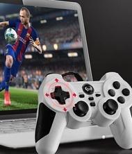 遊戲手把北通神鷹XPRO電腦用usb手柄pc電視FIFA online3游戲手柄有線盒子實況足球 愛尚優品