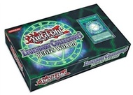 (Konami) Yugioh Legendary Collection 3: Yugi s World Box Trading Card with The Seal of Orichalcos...