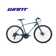Giant Giant Escape 1 adult male city leisure commuting 24 speed fitness flat road bike 2022 model