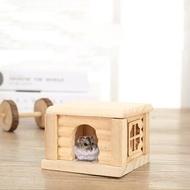 บ้านนกไม้รังนกกล่องเพาะพันธุ์นกนกแก้วพันธุ์ตกแต่งกรงอุปกรณ์สัตว์เลี้ยงบ้านระเบียงตกแต่ง