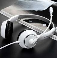 手機通用唱歌全民k歌耳機帶麥克風電腦用耳麥話筒