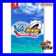 จัดโปรโดนใจ Nintendo Switch Ace Angler (ภาษาอังกฤษ) / (Asia) มือหนึ้ง มีของ พร้อมส่ง ต้องจัดซะแล้ว..
