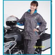 【三和牌】閃電騎士輕量風雨衣  雨衣 休閒風雨衣  衣褲兩件式  灰色下標處