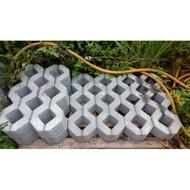 水泥 水泥製品 園藝 植草磚