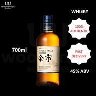 Nikka Yoichi Single Malt Whisky