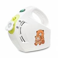 【現貨足洽門市優惠】 佳貝恩 小粉象-小熊機電動吸鼻器