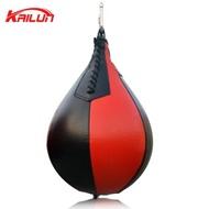 成人專業拳擊速度球懸掛拳擊球梨球拳速球不倒翁沙袋沙包發泄球jy