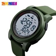 時刻美 SKMEI 1469 手錶 腕錶  LED手錶 多功能運動手錶 學生電子手錶 電子錶 男士手錶 防水 時尚