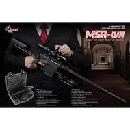 < WLder > ARES MSR-WR 狙擊槍 手拉 空氣槍 (BB槍BB彈玩具槍模型槍步槍馬槍瞄準鏡狙擊鏡腳架