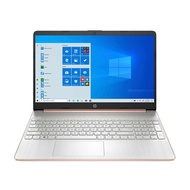 HP NB 15s-EQ1117AU Laptop (Rose Gold)