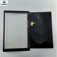 適用於联想Lenovo YOGA Tab 3 YT3-X50F YT3-X50 YT3-X50M 触摸總成 单液晶