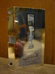 【旭 精品館】DALI LIGHT 達利 藍韻之光 女性淡香水針管 / 試管 1.6ML *可批發.團購* 原廠公司貨