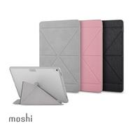 Moshi VersaCover for iPad Pro 10.5-inch / Air 2019 多角度前後保護套