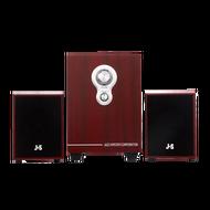 【迪特軍3C】JS JY3080 全木質多媒體喇叭 喇叭 音響 非 JY3060 JY3017 JY3052 JY3302