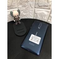 【可面交】二手 Nokia 8 藍 4+64G 螢幕5.3吋 高通驍龍835 現貨 空機 台中 台北 實體店。L776