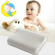 Slow Rebound Health Care Memory Foam Pillow Memory Foam Pillow Baby Inflant Pillow Sleeping Bedding