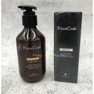 澳洲 FicceCode 菲詩寇 pH 5.5 生薑洗髮乳 洗髮精 坐月子必備  阿嬌代言款 仙女護髮油 現貨抵台
