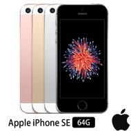 Apple iPhone SE 16G 送鋼化膜 1200萬照相 福利機 翻新機 現貨當天出 附發票+分期0利率