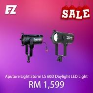 Aputure Light Storm LS 60D Daylight LED Light (READY STOCK)