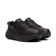 Hoka one one Bondi Leather Sneakers