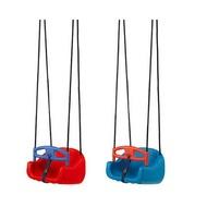 麗嬰兒童玩具館~親親系列-叢林小子~超酷椅型盪鞦韆-台製ST