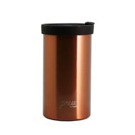 美國 presse by bobble 手沖咖啡保溫杯(六色)古銅金