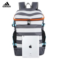Classic Hot fashion Men's casual bag Adidas Backpack Adidas Backpack กระเป๋าสะพาย Adidas