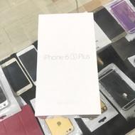 全新未拆封 IPhone 6s Plus 64G 玫瑰金