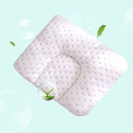 Infant Baby Newborn Pillow Memory Foam Positioner Prevent Flat Head Anti Roll Baby Pillows