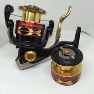 [胖胖小舖] 《宅配免運》SHIMANO 2016年限定版 BB-X HYPER FORCE C3000DXG型 手煞車捲線器 雙線杯