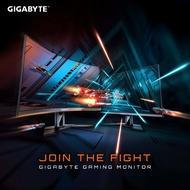 GIGABYTE G27QC Gaming Curve Monitor 2K 165Hz G-Sync FreeSync