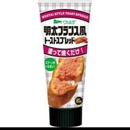 ~現貨 預購~日本中島董明太子吐司醬