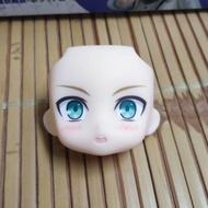[黏土人殺肉] GSC 好微笑 FGO 舊劍 亞瑟 白色情人節 白情 靈衣開放 替換臉 黏土娃 OB11 配件