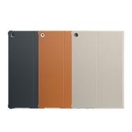 HUAWEI華為MediaPad M5 10.8吋原廠書本式皮套 (台灣公司貨)