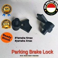 Brake handle / parking brake lever nmax.xmax./ Motorcycle accessories