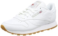 Direct from Germany -  Reebok Damen Classic Leather Sneakers