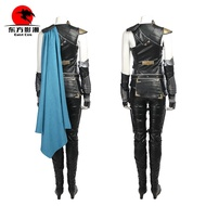 Movie Oriental Movie Long Wide Thor 3 Women Warrior Walle With Leather