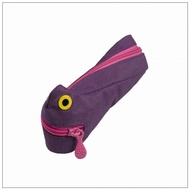 Crumpler Crumpler Students Stationery Bag Fish-shaped S Zipped Pencil Bag Cosmetic Bag CRT001 Storgage Bag