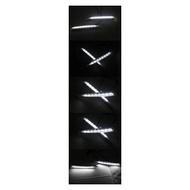 ~歐力車飾~福特 FORD KUGA 日行燈 KUGA 晝行燈 KUGA 專用日行燈 KUGA LED日行燈