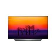 ♠☾私訊最低-公司現貨- 全省配送☽LG樂金 55型 OLED 4K電視 55C8PWA